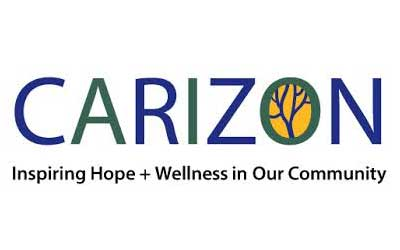 Carizon - Inspiring hope + Wellness in our Community